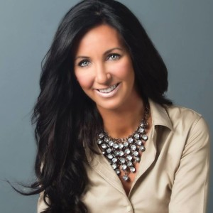 Cheri Dickmeyer, Founder FITGirl Inc.