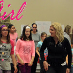FITGIRL, Inc. Empowering Teen Girls