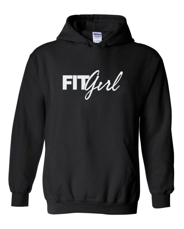 FITGirl Inc. Apparel