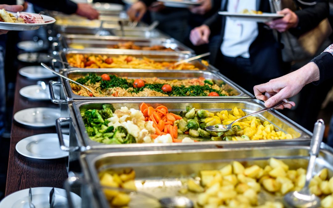 Tips to Healthy Buffet Eating