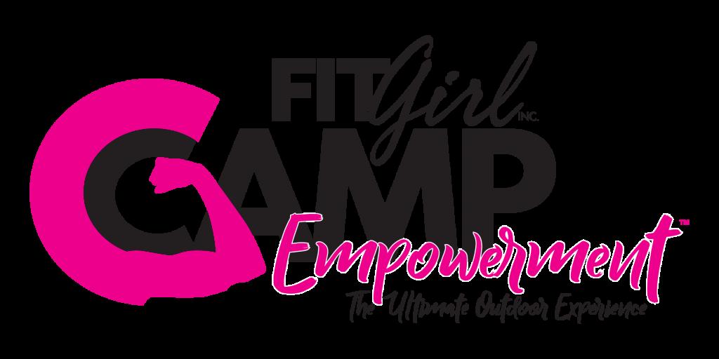 Camp Empowerment Logo
